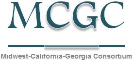 Mdiwest-California-Georgia Consortium Logo